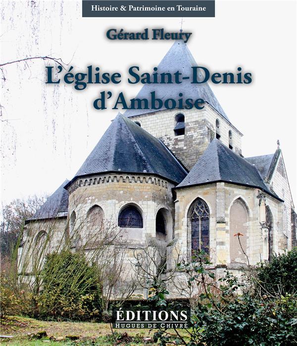 L'EGLISE SAINT-DENIS D'AMBOISE