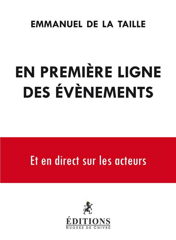 1940-2020, DE GUERRES EN CRISES - UN PARCOURS FRANCAIS
