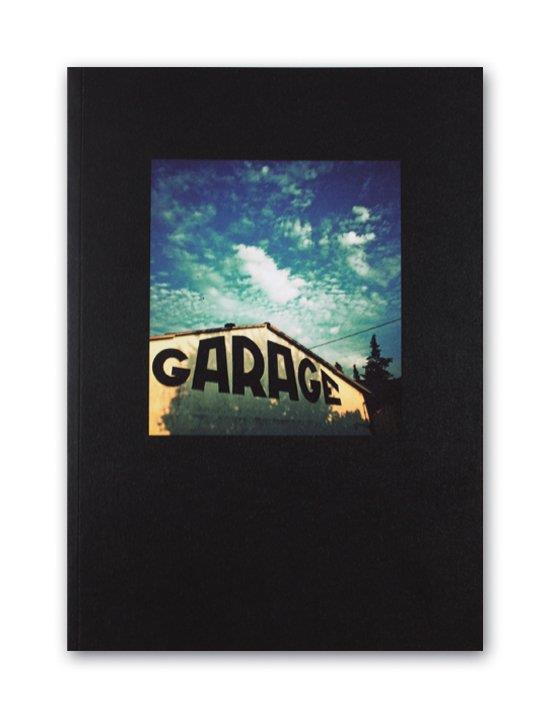 CARNET GARAGE