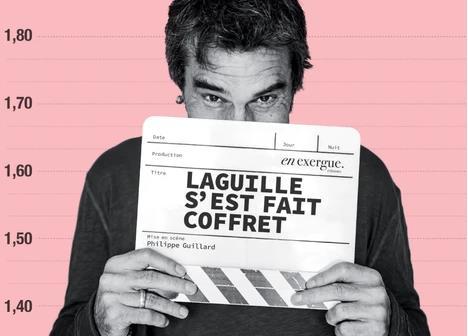 LAGUILLE S'EST FAIT COFFRET