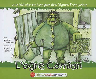 L'OGRE COMIAN