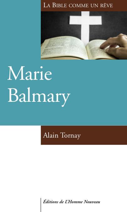 MARIE BALMARY