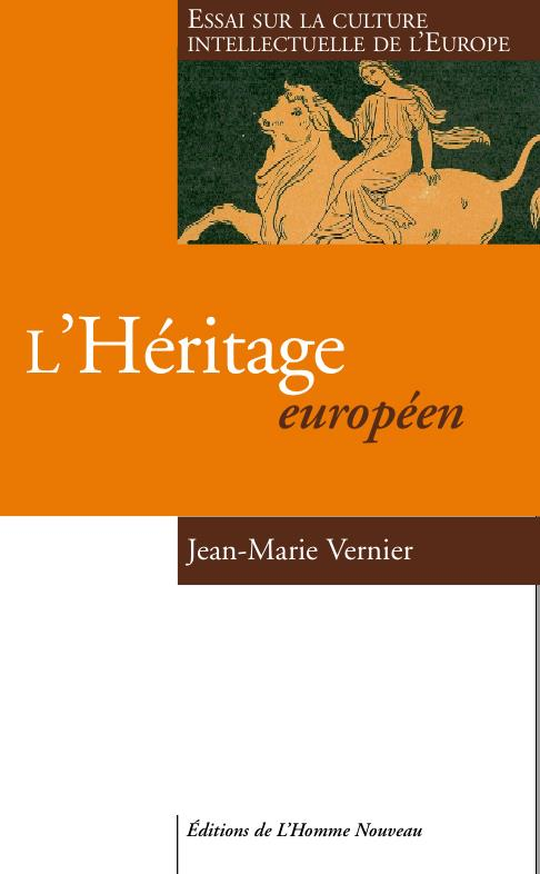 L'HERITAGE EUROPEEN