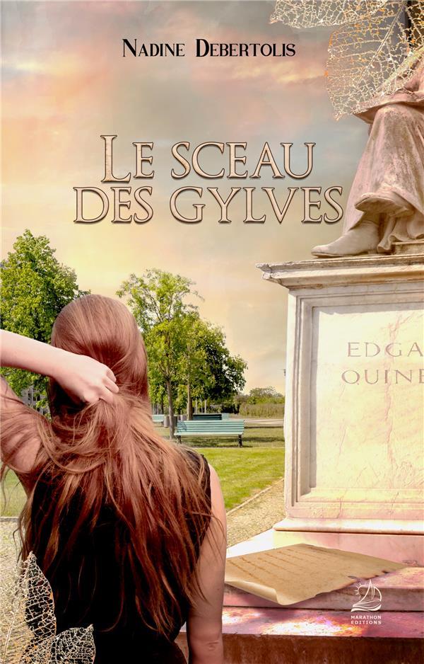 LE SCEAU DES GYLVES