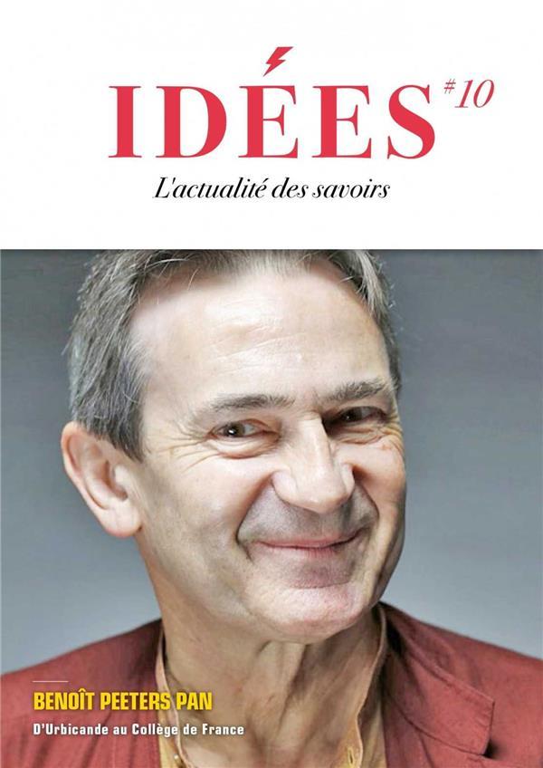 IDEES N  10 - DERNIERES NOUVELLES DE L EMPIRE