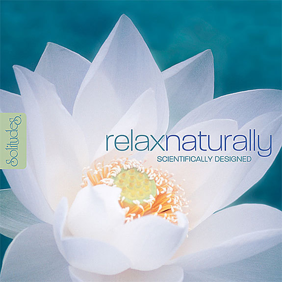 RELAX NATURALLY
