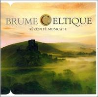 BRUME CELTIQUE - SERENITE MUSICALE - CD