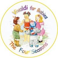 VIVALDI FOR BABIES