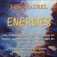 ENERGIES - CD - AUDIO