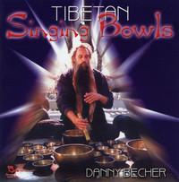 TIBETAN SINGING BOWLS - AUDIO