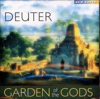 GARDEN OF THE GODS - AUDIO