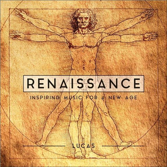 RENAISSANCE - INSPIRING MUSIC FOR A NEW AGE - CD