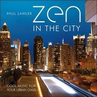 ZEN IN THE CITY - CD