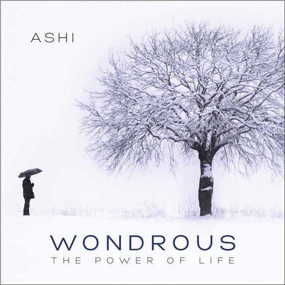 WONDROUS - THE POWER OF LIFE CD