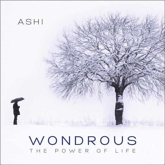 WONDROUS - THE POWER OF LIFE CD
