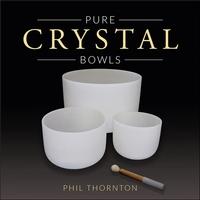 PURE CRYSTAL BOWLS - CD