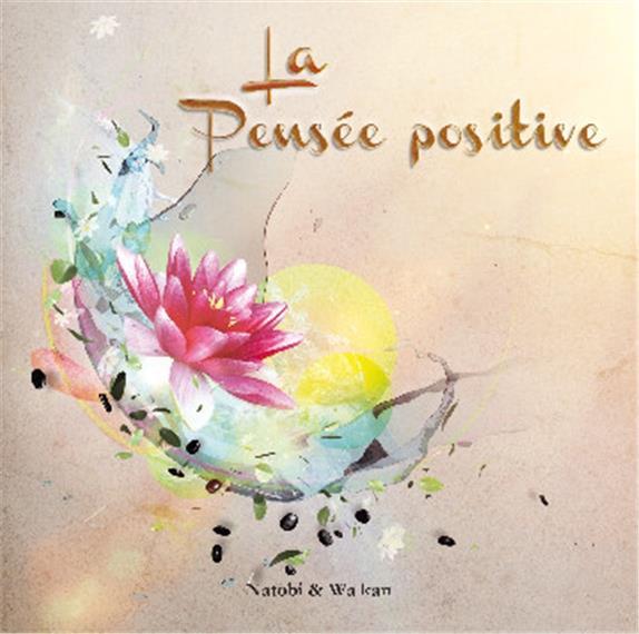 PENSEE POSITIVE - AUDIO