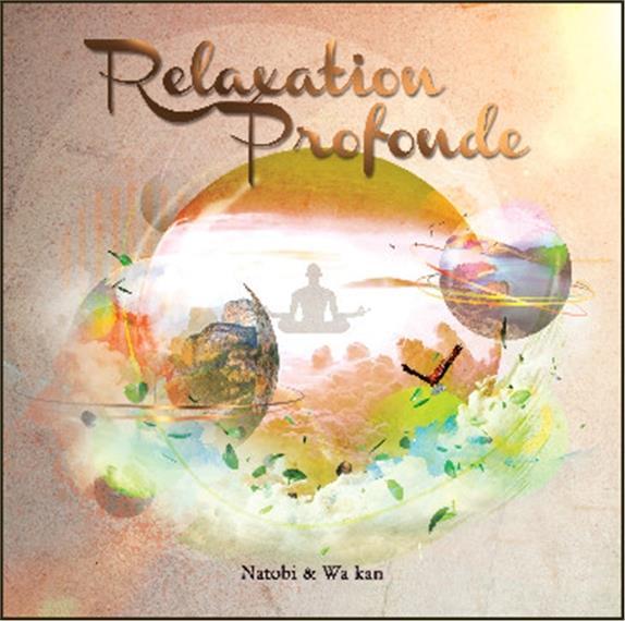 RELAXATION PROFONDE - AUDIO