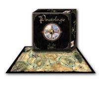 PIRATOLOGIE JEU DE PLATEAUX (98522)