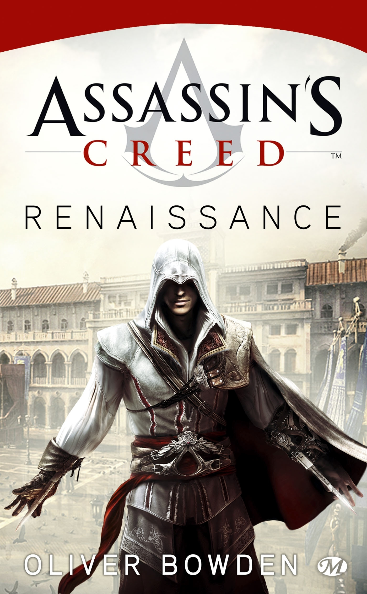 ASSASSIN'S CREED, T1 : ASSASSIN'S CREED : RENAISSANCE