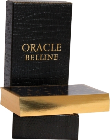 ORACLE BELLINE TRANCHE OR