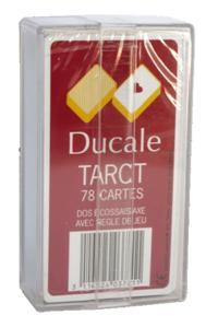 TAROT DUCALE - BOITE CRISTAL