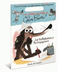 POSTER EDUCATIF DE CHIEN POURRI !