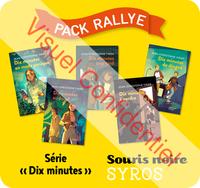 PCF-RALLYE 5EX DIX MINUTES