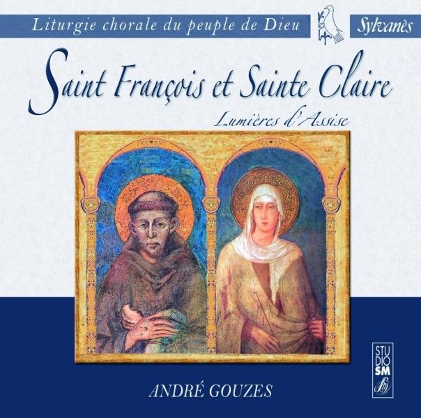 SAINT FRANCOIS ET SAINTE CLAIRE - AUDIO