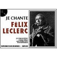 JE CHANTE LECLERC --- PAROLES ET ACCORDS