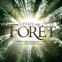 IL ETAIT UNE FORET - BANDE ORIGINALE DU FILM - CD - AUDIO