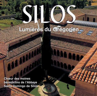 SILOS - LUMIERES DU GREGORIEN - CD