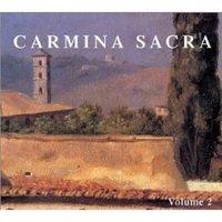 CD - CARMINA SACRA