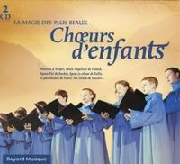 MAGIE DES PLUS BEAUX CHOEURS D'ENFANTS