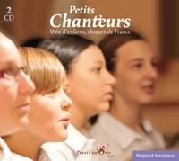 PETITS CHANTEURS VOL 2