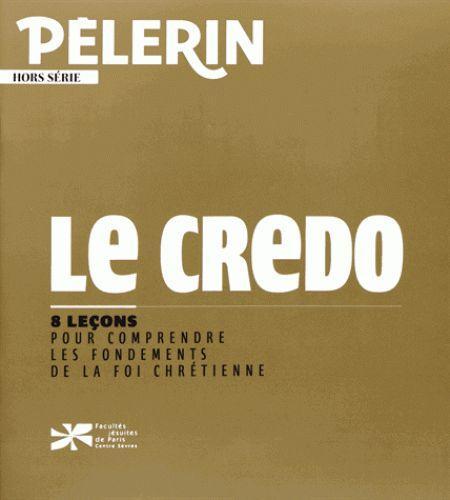 LE CREDO HS PELERIN