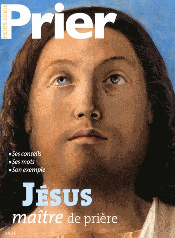 HS PRIER JESUS LE MAITRE DE PRIERE
