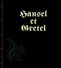 HANSEL ET GRETEL - SCHENKER - CODE MANOEUVRE