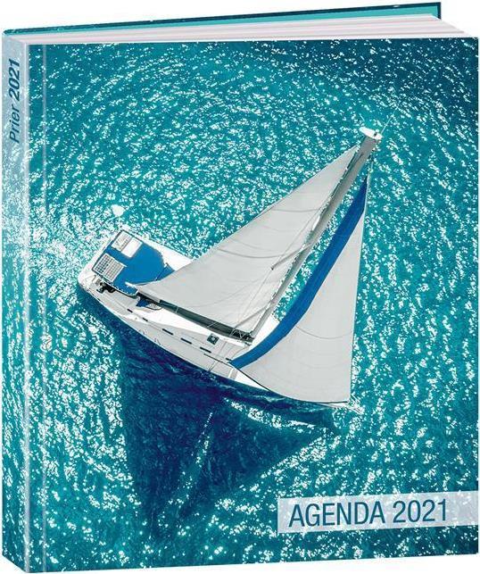 AGENDA PRIER 2021