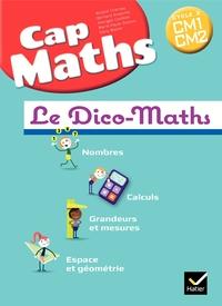 CAP MATHS CM ED. 2017 - DICO MATHS (PACK DE 5 EXEMPLAIRES)