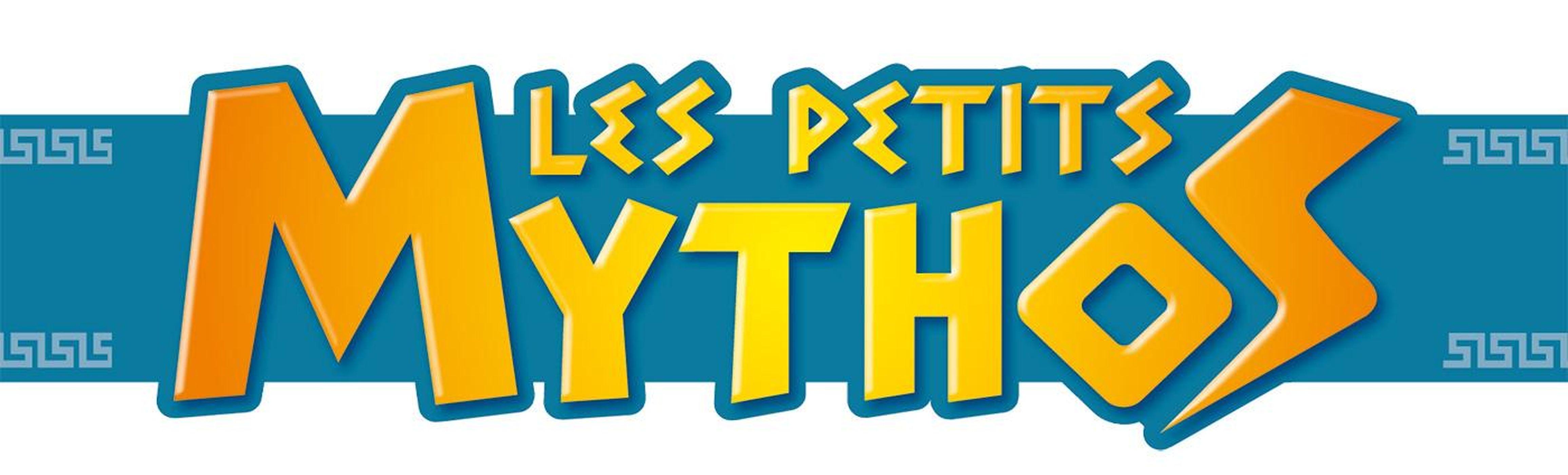 PACK 10 EX. FONDS - LES PETITS MYTHOS