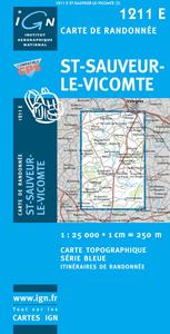 AED VALOGNES/ST-SAUVEUR-LE-VICOMTE