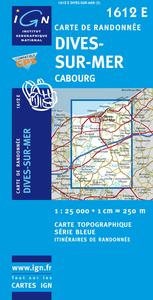 1612E DIVES-SUR-MER/CABOURG