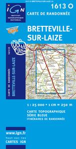 AED 1613O BRETTEVILLE-SUR-LAIZE