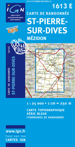 AED 1613E ST-PIERRE-SUR-DIVES