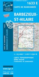 AED 1633E BARBEZIEUX-SAINT-HILAIRE