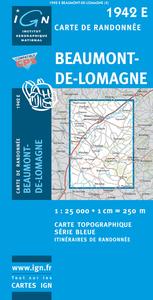 AED BEAUMONT-DE-LOMAGNE