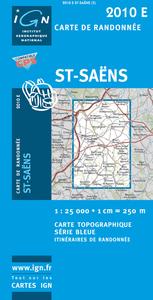 AED 2010E ST-SAENS