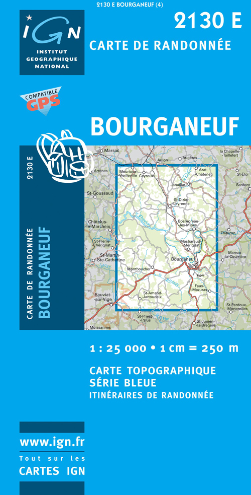 AED BOURGANEUF