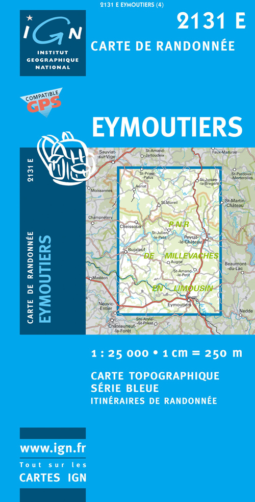 AED EYMOUTIERS